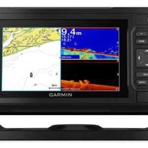 LOWRANCE ELITE-9 TI² AUS/NZ AND ACTIVE IMAGING 3-IN-1 -NEW
