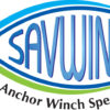 Savwinch 1500SSS Fully Stainless Steel Drum Winch