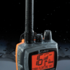 Cobra MR HH350 Floating Handheld VHF Radio